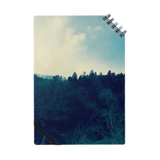 青山 ノート