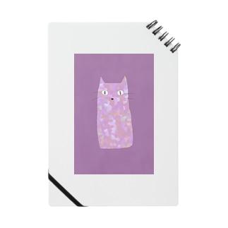 ぶさ猫 ノート