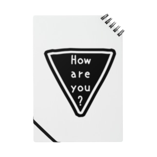 How are you? Notes