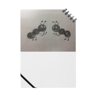 ありさん Notes