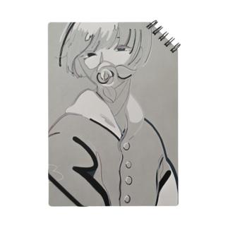 「organize2/椿」 Notes