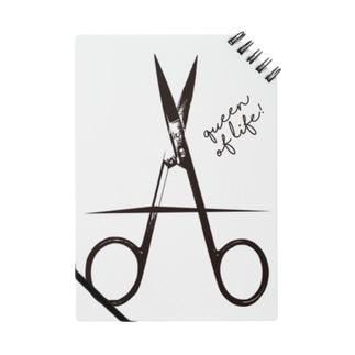Scissors_A Notes