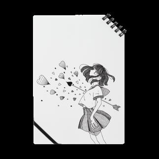 KATAOKAの恋におちた Notes