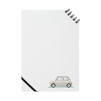 クラシックカー(とうふ号) Notes