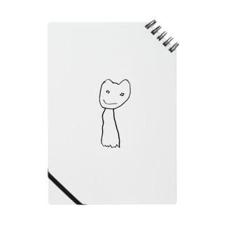 ネコくん Notes