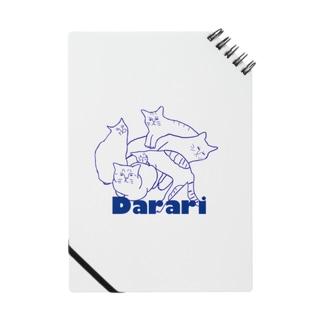 Darari   Notes