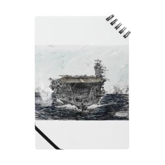 大日本帝国海軍航空母艦 赤城 Notes