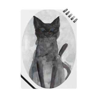 May Black cat Notes