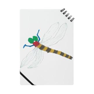 トンボ Notes