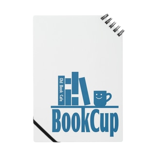 BookCupロゴ3 Notes