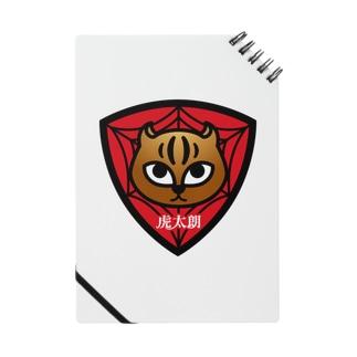 パ紋No.2938 虎太朗 Notes