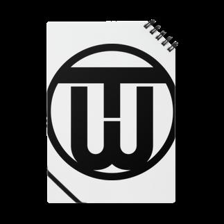 Circle WANTANのワンタンの装備品 ノート