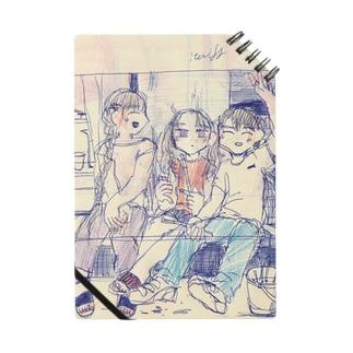 花火 Notes