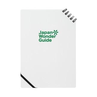 JapanWonderGuide Notes