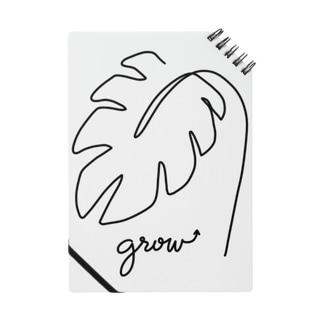 grow up Notes