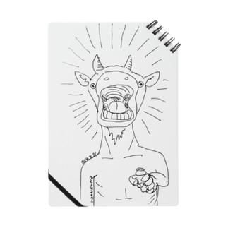 物申すヤギ Notes
