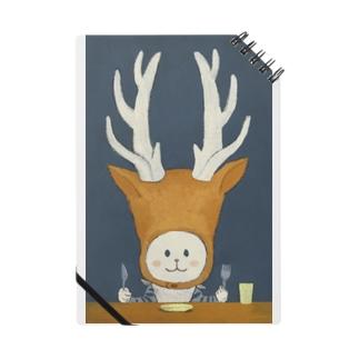 Deer? Notes