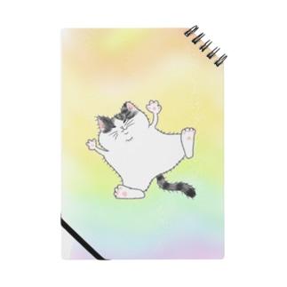 餅猫シダーの夢の中♪暖かい世界♪ Notes