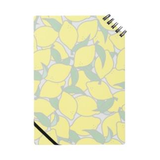 爽やかレモン Notes