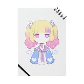 ゆめかわ女の子 Notes