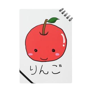 りんごちゃん ノート