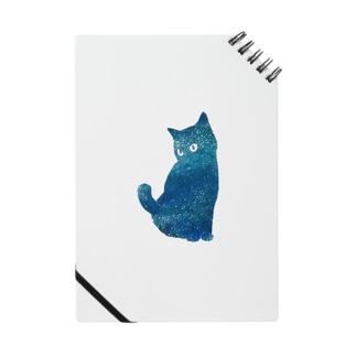 宇宙猫 Notes