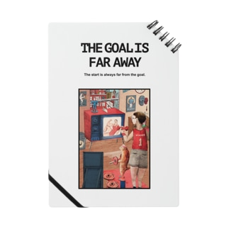 THE GOAL Notes