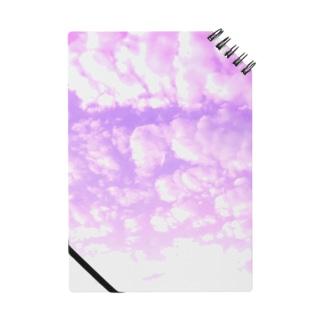 美味しそうな雲 Notes