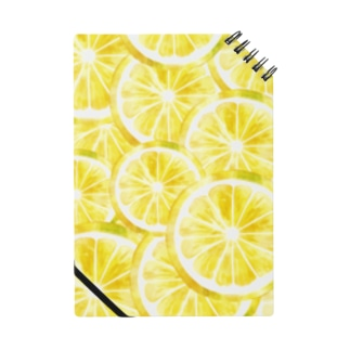 レモン輪切り Notes