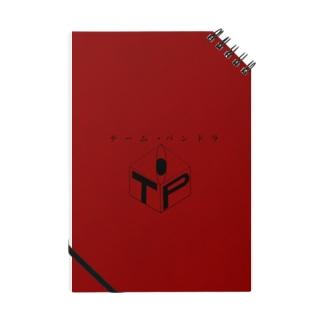 チームパンドラ Notes