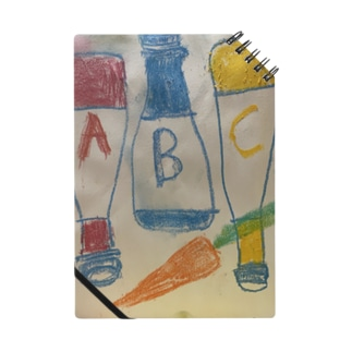 ABC キャロット Notes