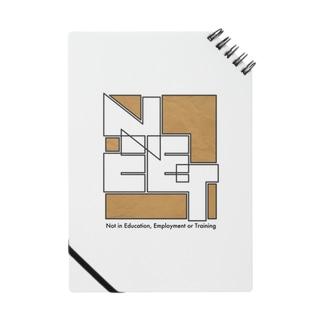 NEET_Logo01 ノート