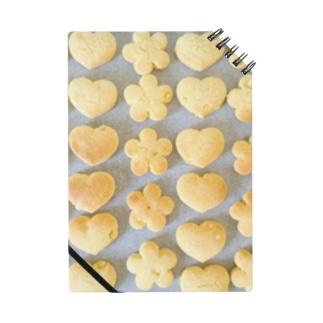 本物のクッキー Notes