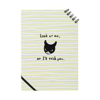 ArtworksのMy Kitten01 Notes