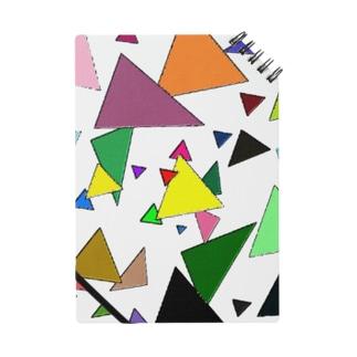 Trianglez_T Notes