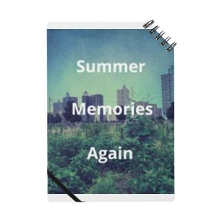 Summer Memories Again Notes