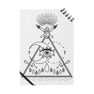 shaman(白) Notes