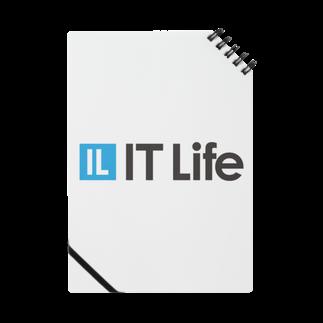 IT LifeのIT Life ノート