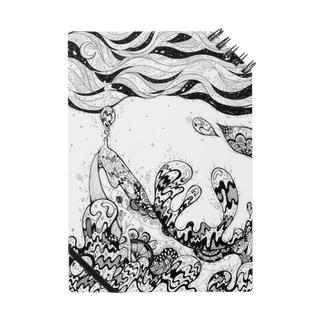 ユメクジラ ノート