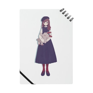 白 ノート