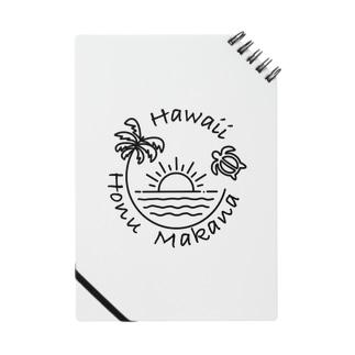 hawaii honu makana Notes