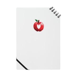 りんご 「エル」 Notes