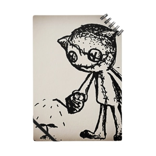 プレコックス:ゾンビ猫(仮)ちゃん Notes