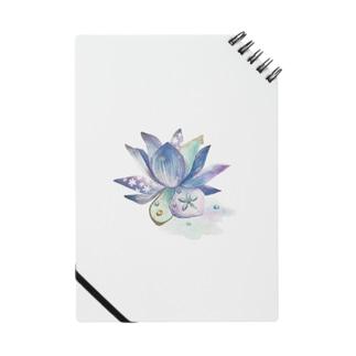 飾り花 Notes