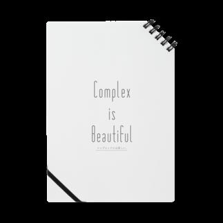 ぷんモールのコンプレックスは美しい。 Notes