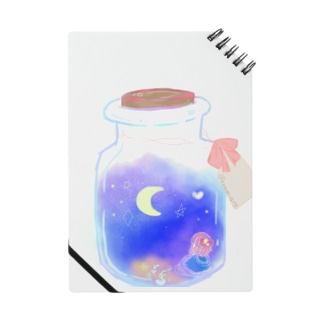 夜空瓶🌙 Notes