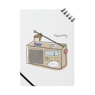 ラジオといっしょ。 Notes