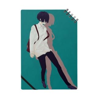 マッシュ君 Notes