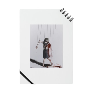 marionette(junk) Notes