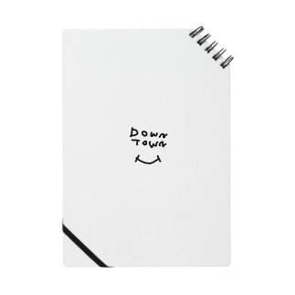 ダウンタウン スマイル Notes